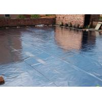 High Polymer Waterproofing Latex Roof Coating Wall Waterproofer With Cementitious Binders Manufactures