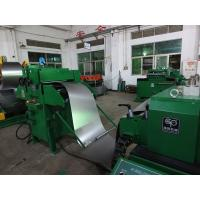 China Precision Metal Plate Roller , Straightening Machine High Speed Roller Feeder on sale