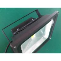 White color led floodlight with high quality led chip and driver Manufactures