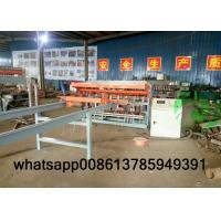 automatic 2-6mm wire mesh welding machine, fence mesh welding machine, weldine mesh machine Manufactures