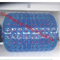 Quality Water Games Water Roller Water Roller, Colorful Water Roller Ball, Rolling Water Ball for sale