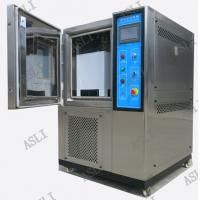 Process Testing Machine Usage and Electronic Power climatic chambers Manufactures