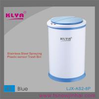 Dailyart Office Stainless Steel Motion Sensor Dustbin Manufactures