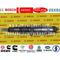BOSCH INJECTOR,BOSCH COMMON RAIL INJECTOR 0445120123 FOR CUMMINS ISDE 4937065 Manufactures