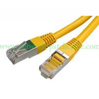 China SFTP Cat6 Patch Cables Category 5E Rated Gigabit Ethernet Performance on sale