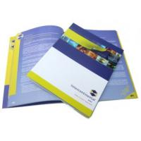 Quality Spot UV Coloring Softcover Book Printing Service for sale