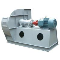 9-19,9-26 Industrial Gas Delivery High Pressure Centrifugal Fan Manufactures