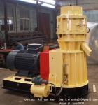 biomass fuel wood sawdust pellet machine