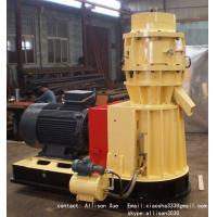 Buy cheap biomass fuel wood sawdust pellet machine from wholesalers