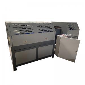 10*8mm Cutting 12kw CNC Sofa Granule Making Machine Manufactures