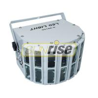 4*3W RGBW LED Derby Light Multi Coloured Strobe Disco Lighting 28*22*24cm Manufactures