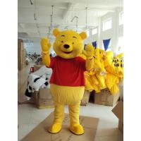 Color Flannelette Cartoon Characters Used For Advertising Or The Party Dress Up Manufactures