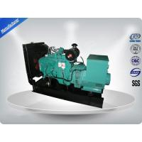 MTA11-G3 Engine Open Diesel Generator Self - Exciting 2400 KG 250kw / 313kva Manufactures