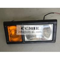 Reliable Road Roller Spare Parts Working Light Head Light Stock Manufactures
