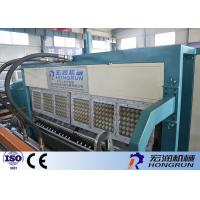 Stainless Steel Egg Tray Production Line Waste Paper Raw Material Manufactures