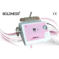 Home Crystal Diamond Microdermabrasion Machine For Stretch Marks Removal Manufactures