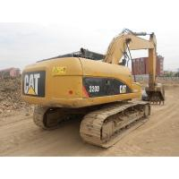 Long Reach Used Cat Excavator 320C , 1bm Bucket Used Mini Backhoe For Sale  Manufactures