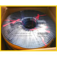 China Adhesive Bubble EPDM Rubber Gasket on sale