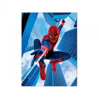 China Flip 3D Lenticular Pictures Super Hero Marvel Movie Vintage Painting For Home Decoration on sale