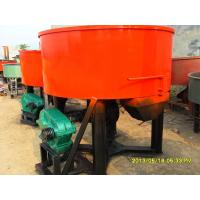 Wet materials grinding mixer Manufactures