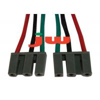 Fashion Electrical Wiring Harness , Custom Cable Harness PVC Insulation 110V-250V Manufactures