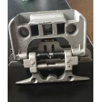 Textile Finishing Machinery Stenter Clips Steel For Monforts Heat Setting Stenter Range Manufactures