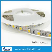 China Customized 12v Waterproof Led Light Strips Multi Function 3 Years Warranty 10-12lm on sale