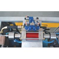 Quality Aluminium alloy cnc water Jet cutting machine 0-15meter/min 3.7L/min for sale