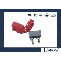 Medium Voltage 50A 24V Electronic 12V Circuit Breaker Caravan Camping Rv Trailer Manufactures