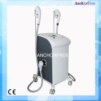 OPT Intense Pulsed Light Skin Rejuvenation Machine With 8.0 Inch Touch Color Screen Manufactures