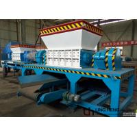 Henan Ling Heng Machinery shredder machine with detailed specifications Manufactures