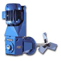 CR1-3 side entry agitator for oils Manufactures