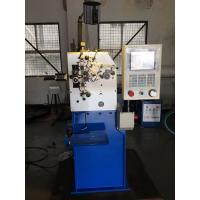 Universal Spring Coiling Machine With 550pcs / Min Max Production Speed Manufactures