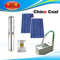 solar power submersible water pump Manufactures