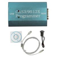 Odometer Correction Tools With 9s12x MCU , BMW CAS3 Programmer Manufactures