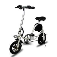 Buy cheap Disc Brake Foldable Electric Scooter 25KM/H Speed With Removable Lithium Battery from wholesalers