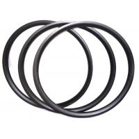 Strong Cross Country Carbon Fiber Mtb Rims27.5 With External / Internal Nipple Manufactures