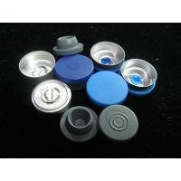 Quality Pharmaceutical Flip off  Aluminium Cap OEM 15mm 20mm 26mm 28mm 32mm for sale