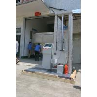 Tensile Strength Testing Machine , Universal Tension And Compression Test Equipment Manufactures