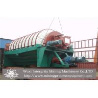 Quality Vacuum Disc Filter Mineral Dewatering Machine ,Ore Beneficiation Machinery for sale