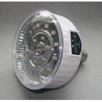 JY-218 LED Rechargeable  Emergency Light Lamp Manufactures