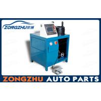 Easy Operating Manual Hydraulic Hose Crimping Machine For Air Suspension Repair Kits Manufactures