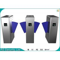 Waterproof Smart Retractable Barrier Turnstile Subway And Airport Gate Manufactures