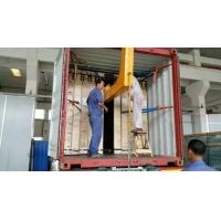 U Shape Container Lifting Crane / C Grab  for Glass Container Crane Manufactures