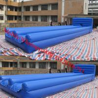 inflatable bungee run Manufactures