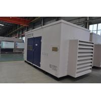 Quality Hydraulic Reciprocating CNG Daugther Station Compressor 1500Nm3 200Bar for sale