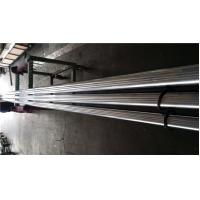 Professional Chrome Piston Rod Hard Chrome Bar For Hydraulic Cylinder Diameter 25-200MM Manufactures