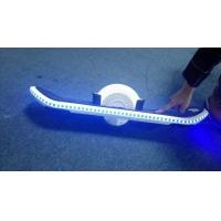 One Wheel Stand Up Hoverboard Samsung Battery For Travelling Manufactures