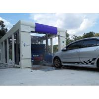Quick automated car wash equipment