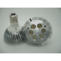 Led PAR30 light with epistar high power led chip 6*1W Manufactures